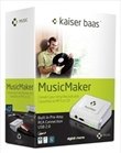 Music Maker (Kaiser Baas)