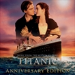 Titanic: Anniversary Edition (Soundtrack)