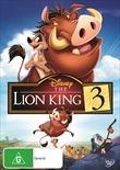 Lion King 3 (Voices; Matthew Broderick)