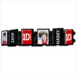 Expandable Bracelet (One Direction)