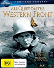 All Quiet On The Western Front (1930) (Lew Ayres)