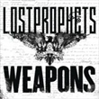 Weapons: Deluxe Edition (Lostprophets)