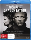 Girl With The Dragon Tattoo (2011) (Rooney Mara)