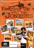 Keeping Up With The Joneses; S1 (Jones Family)