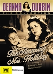 Amazing Mrs Holliday (Deanna Durbin)