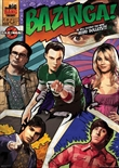 Comic Book Poster (Big Bang Theory)