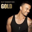 Gold (SIGNED COPY) (Guy Sebastian)
