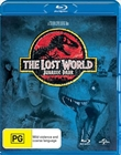 Jurassic Park 2: The Lost World (Sam Neill)