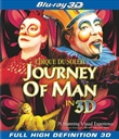 Cirque Du Soleil: Journey of Man 3D (Brian Dewhurst)