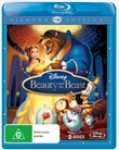Beauty And The Beast (Voices; Paige Ohara)