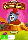 Adventures Of Gummi Bears: Disc 1 (Gummi Bears)