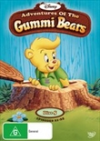 Adventures Of Gummi Bears: Disc 5 (Gummi Bears)