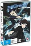 Blue Exorcist: Collection 2 (Japanese Animation)