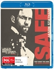 Safe (EXCLUSIVE ARTWORK) (Jason Statham)