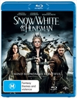 Snow White And The Huntsman (EXCLUSIVE COVER) (Kristen Stewart)