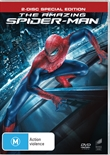 Amazing Spiderman (EXCLUSIVE 2 DISC EDITION) (Andrew Garfield)