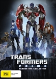 Transformers: Prime; S1 (Transformers)