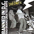 Banned In Dc (Bad Brains Great (Bad Brains)