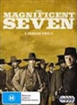 Magnificent Seven S2 (DVD)