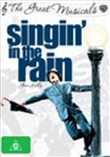 Singin In The Rain: 50th Anniversary Edition (Gene Kelly)