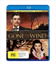 Gone With The Wind: 70th Anniversary Edition (Clark Gable)