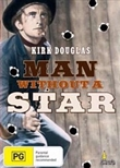 Man Without A Star (Kirk Douglas)