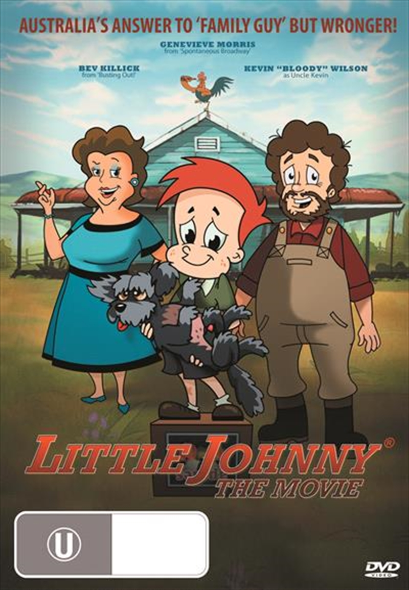 Little Johnny at School - YouTube