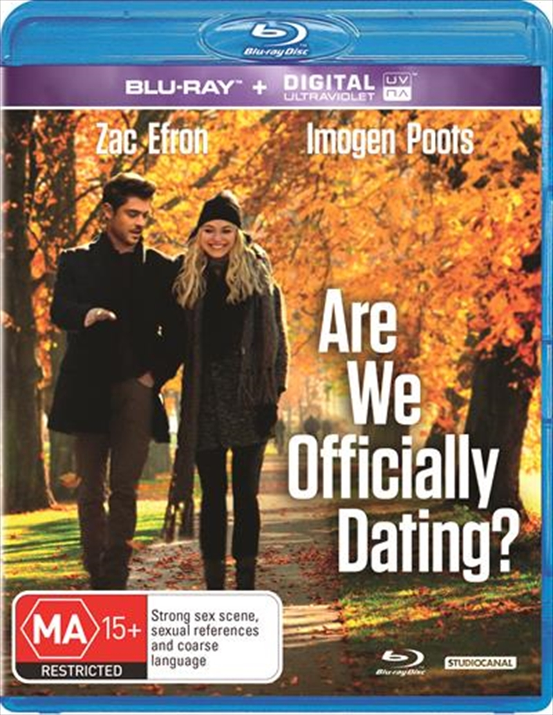 SparkLife Ask Jono: When Are You Officially Dating?