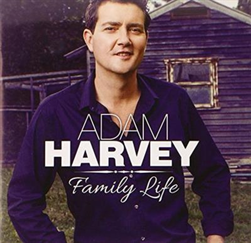 Family Life (SIGNED COPY)