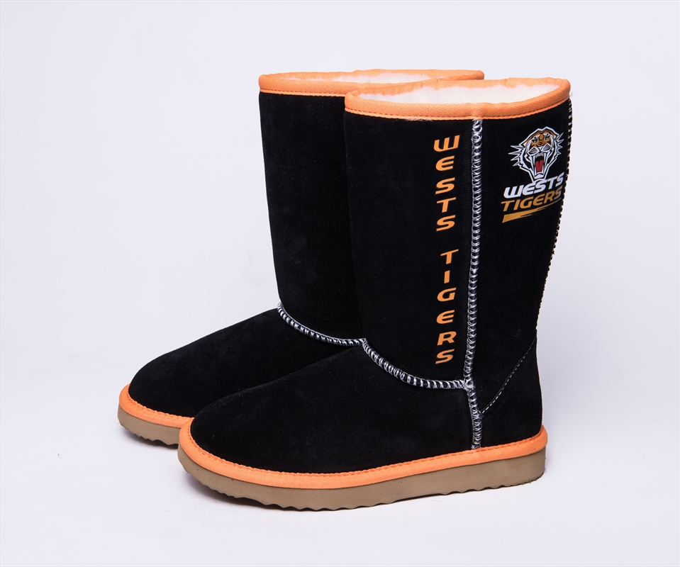 Tigers Adult Uggs