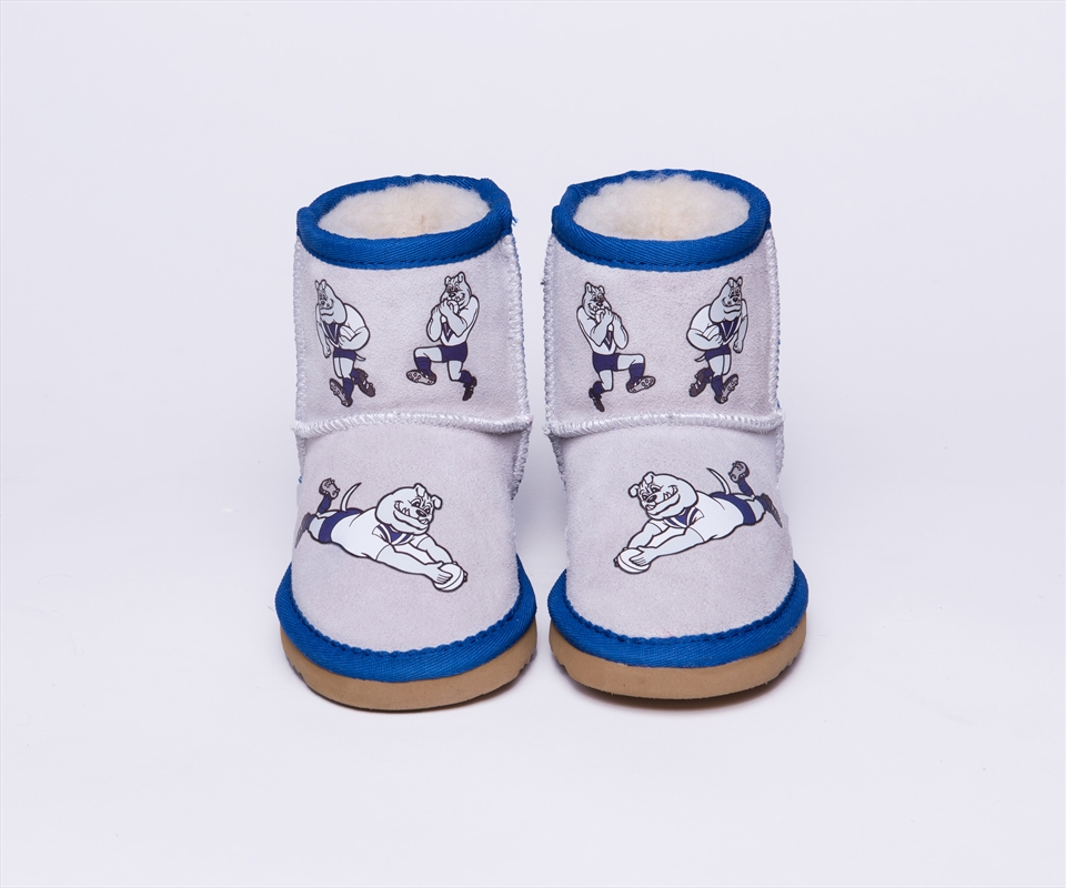 Bulldogs Youth Uggs