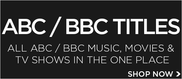 Shop All ABC & BBC Titles Now!