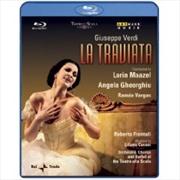 Verdi: La Traviata   Blu-ray