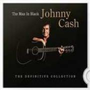 Man In Black: Very Best Of | CD