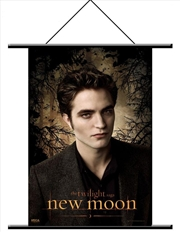 Edward Forest Wall Scroll | Merchandise