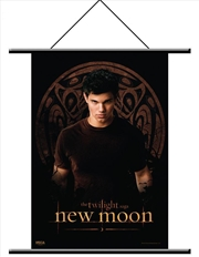 Jacob Tattoo Wall Scroll | Merchandise