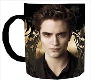 Edward Face Mug | Merchandise