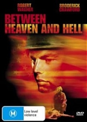 Between Heaven And Hell: M15