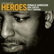 Heroes | CD
