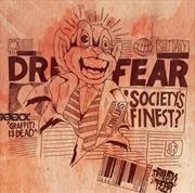 Societys Finest | CD