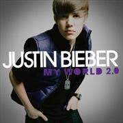 My World 2.0 | CD