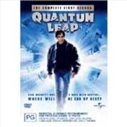 Quantum Leap; S1