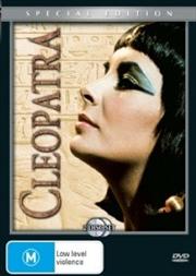 Cleopatra | DVD