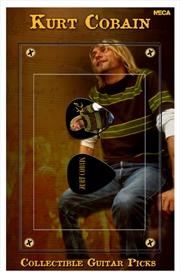 Guitar Pick Teen Spirit | Accessories
