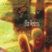 Slim Westerns V1&2 | CD