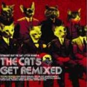 Straight Out The Cat Litt   CD