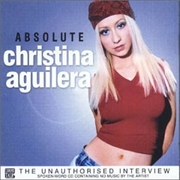 Absolute Aguilera - Interview | CD