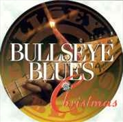 Bullseye Blues Christmas | CD