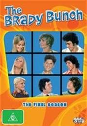 Brady Bunch; The Final Season | DVD