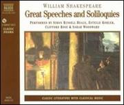 Great Speeches: 2cd